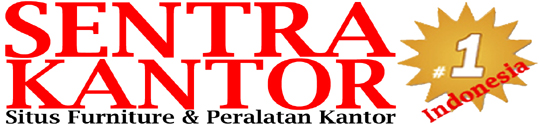 Situs Furniture & Peralatan Kantor Online NO.1 di Indonesia
