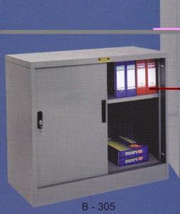 Lemari Sliding Door 1/2 Tinggi