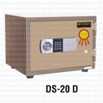 Fire Resistant Digital Safe DS – 20 D