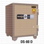 Fire Resistant Digital Safe DS – 80 D