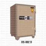 Fire Resistant Digital Safe DS – 802 D