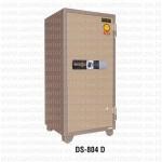 Fire Resistant Digital Safe DS – 804 D