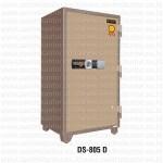 Fire Resistant Digital Safe DS – 805 D