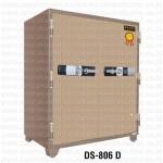 Fire Resistant Digital Safe DS – 806 D