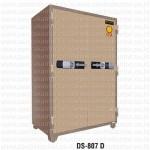 Fire Resistant Digital Safe DS – 807 D
