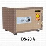 Fire Resistant Safe DS-20 A Tanpa Alarm