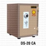 Fire Resistant Safe DS-20 CA Tanpa Alarm