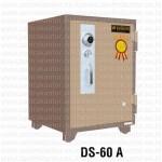 Fire Resistant Safe DS-60 A Tanpa Alarm