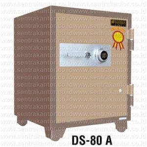 Fire Resistant Safe DS-80 A Dengan Alarm