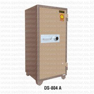 Fire Resistant Safe DS-804 A Dengan Alarm