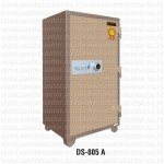 Fire Resistant Safe DS-805 A