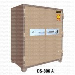 Fire Resistant Safe DS-806 A