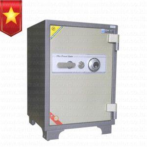 Brankas Fire Resistant Hanmi Safe Type HS-75C