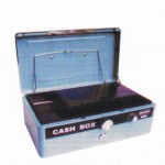 Cash Box CB-8836