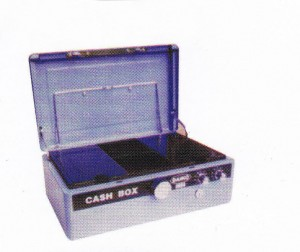 Cash Box CB-8858