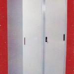 Cupboard Tinggi + Pintu Dorong