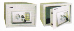 Electronic Safe DHS-25 (DISCONTINUED)