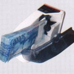 Penghitung Uang DP-V 30