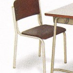 Echool Chair No.3