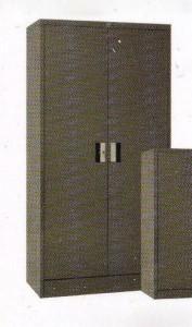 Lemari Arsip Tinggi 2 Pintu Swing