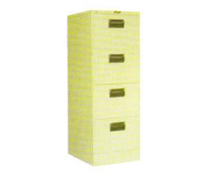 Filling Cabinet B4-4 C