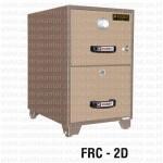 Fire Resistant Filling Cabinet FRC-2D