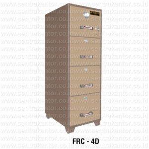 Fire Resistant Filling Cabinet FRC-4D