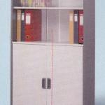 Cabinet Grey
