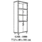 Lemari Arsip Tinggi Orbitrend Type GSR – 1080