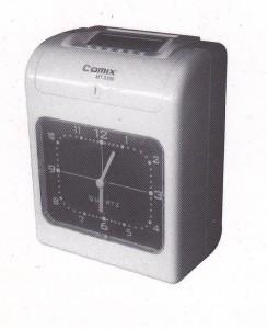 Mesin Absensi Comix MT-6200