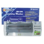 Mesin Laminating Origin Type OR-330