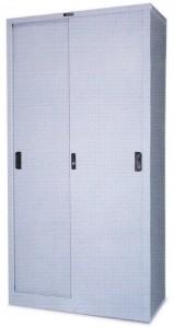 Lemari Cupboard Alba (sliding door) SD – 203