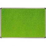 Soft Board (Pin Board) Sentra Bludru (Gantung) 120 x 180 cm