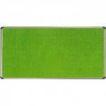 Soft Board (Pin Board) Sentra Bludru (Gantung) 60 x 120 cm