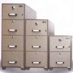 Fire Proof Cabinet TB4-3D