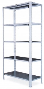 Steel Rack Alba SR – 4