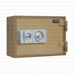 Brankas Fire Proof Home Safe Uchida Type BK-S