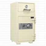 Brankas Night Deposit Fire Proof Safe Uchida Type NDS-3