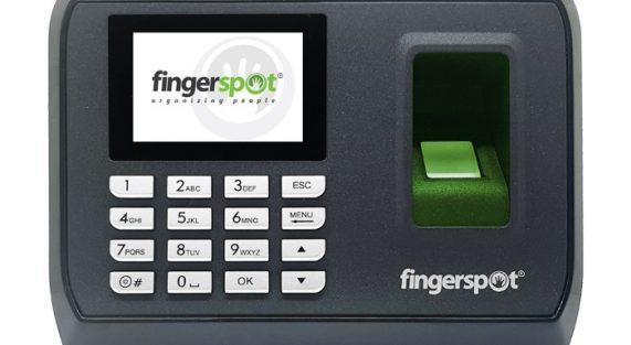 16 - Fingerspot Revo 180