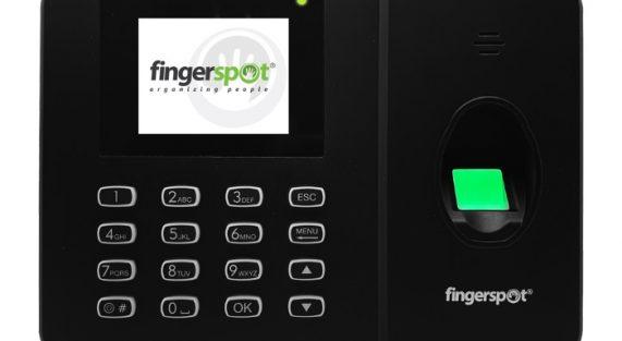 17 - Fingerspot Revo185BNC