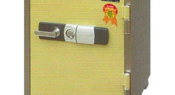brankas fire resistant digital safe sentra type sb-80d sca