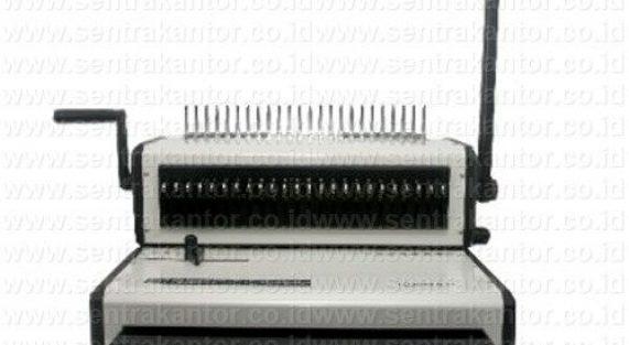 mesin binding (jilid) topas type td 2040b24