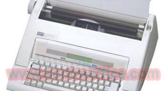 mesin-tik-nakajima-ax-160