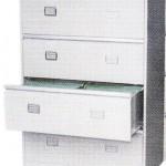 Filing Cabinet Alba FC-1042