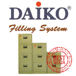 filling cabinet daiko new