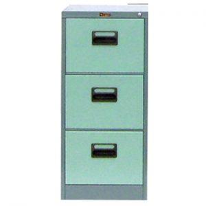 Filing Cabinet (lemari arsip) Lion L.43