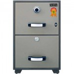 Fire Resistant Filling Cabinet Sentra Type SFB-2D