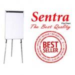 Flip Chart Sentra 70 x 100 cm