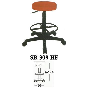 kursi bar & cafe subaru type sb-309 hf