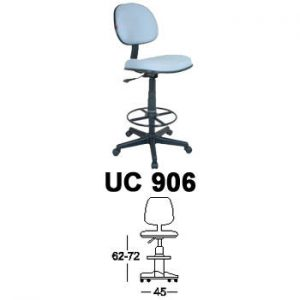 Kursi Bar & Cafe Chairman UC 906